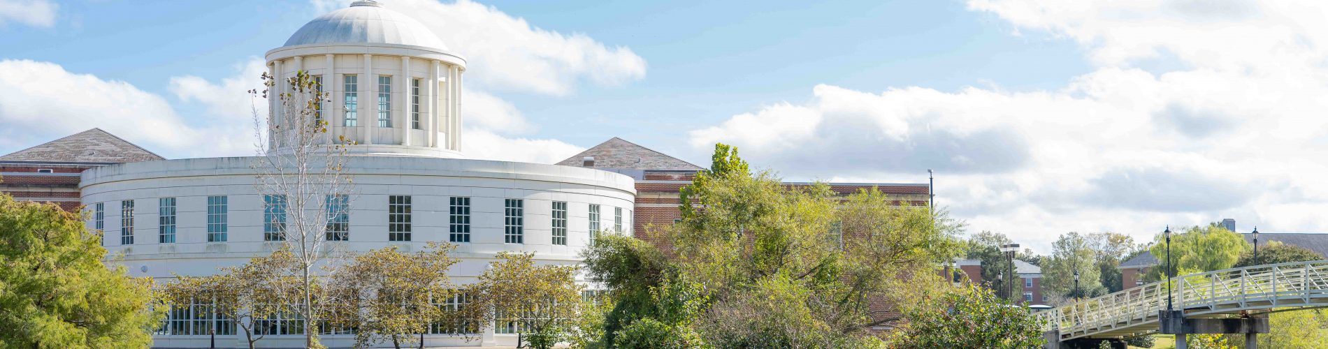 Photo of the University of Maryland Eastern Shore
