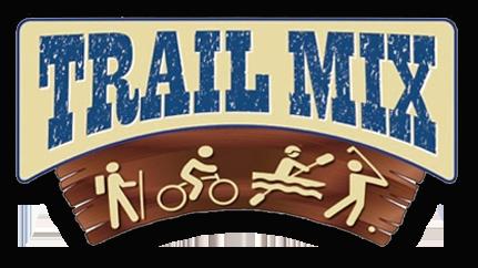 Somerset County Trail Mix Logo