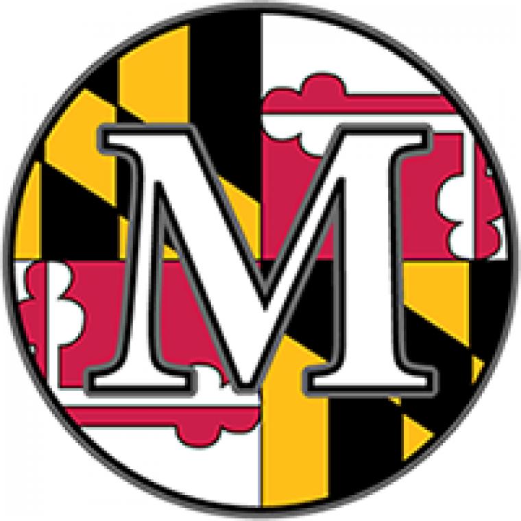 Maryland sports commission logo