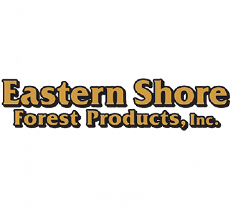 Eastern Shore Forest Products Logo